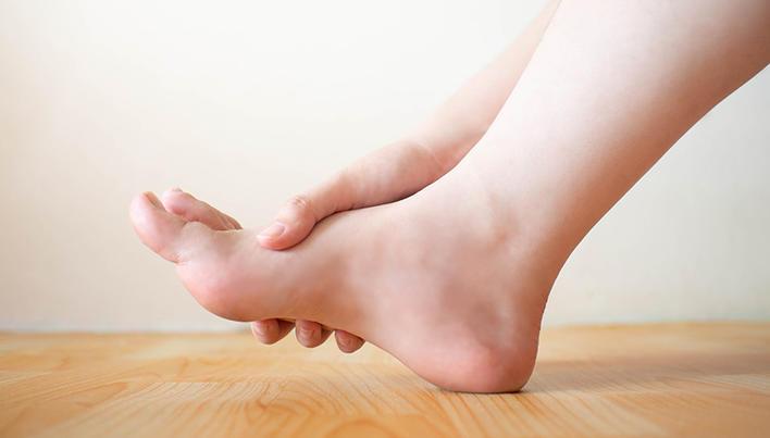 inflamația articulației 2 degetelor de la picioare artroza codului bolii la nivelul genunchiului