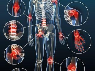 cum să elimini inflamația în articulație