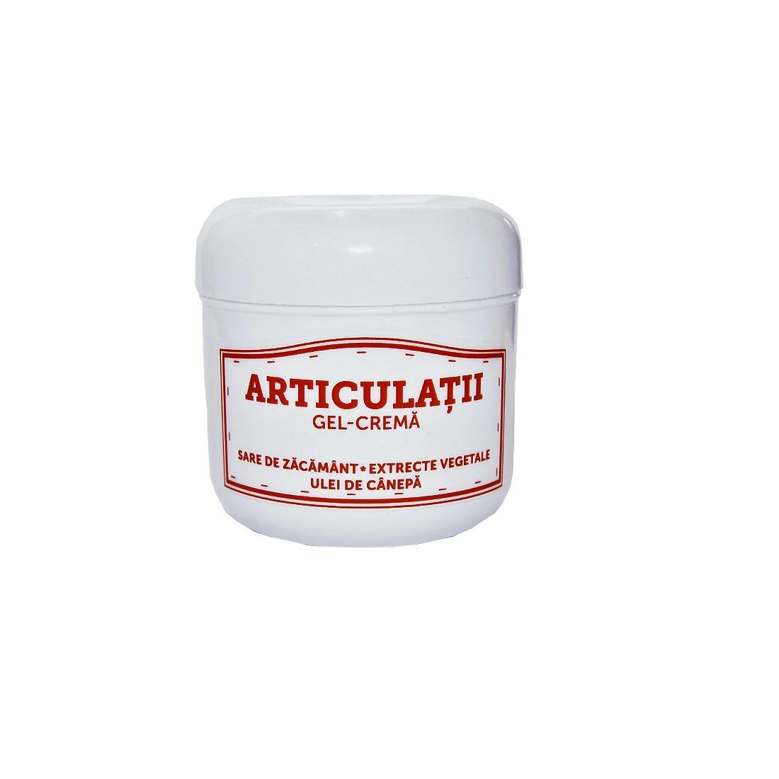 unguent pentru dureri articulare cu artrita