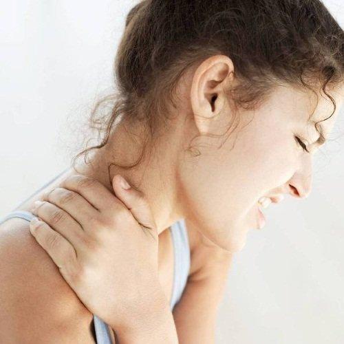 geluri de osteochondroză cervicală cauzele simptomelor durerii de umăr