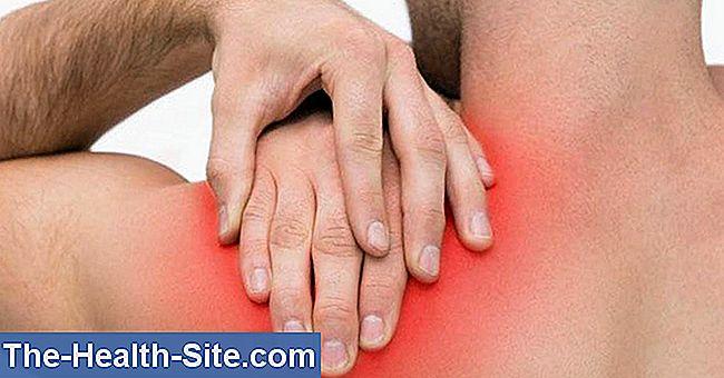 artroza încheieturii pentru tratamentul gradului 1 și 2