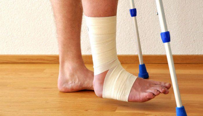 deteriorarea articulației gleznei este ceea ce înseamnă dureri de umăr