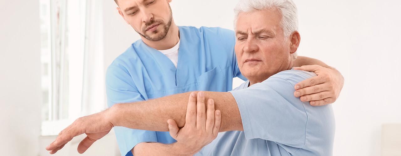 cum este tratată inflamația articulară artroza articulațiilor tratamentului coloanei vertebrale