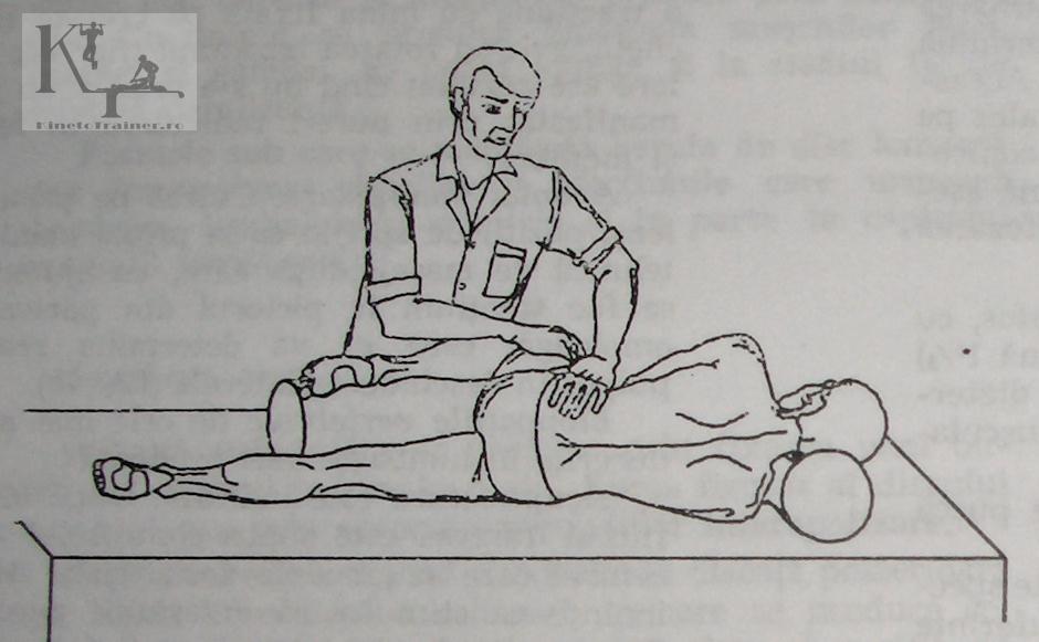 tratamentul cu foc de lumbago ce doare picioarele în articulația șoldului