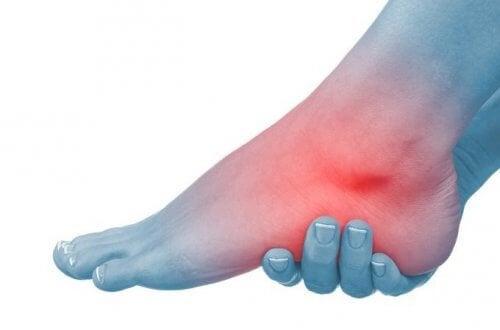 artrita articulațiilor gleznei cauze și tratament unguente pentru vătămări articulare