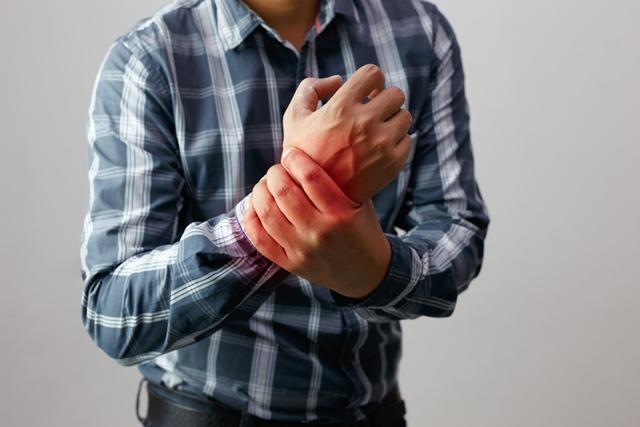 punct dureri în articulațiile piciorului boala articulației chihuahua