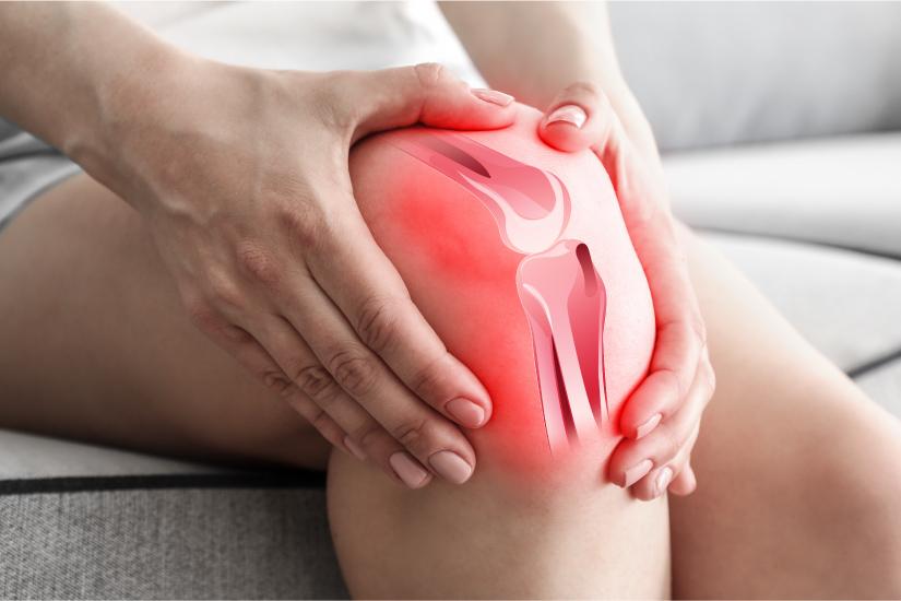 cum să trăiești cu dureri articulare durere la genunchi copil