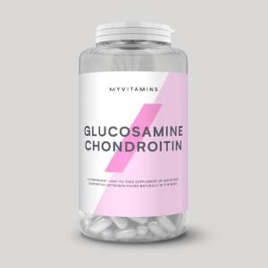 tratament cu artroza degenerantă descrierea glucozaminei cu condroitină