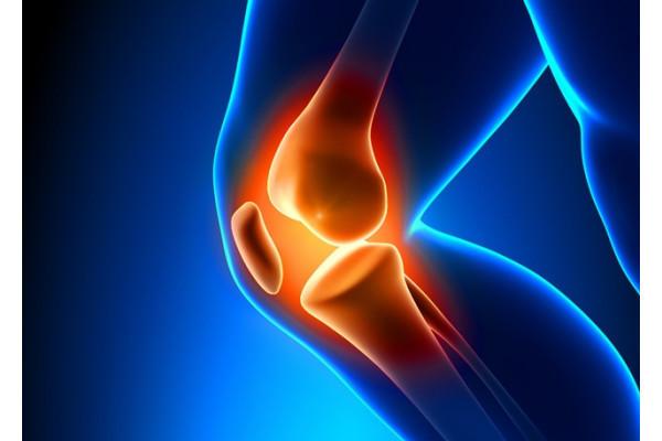 dureri reumatice la genunchi