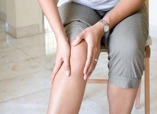 nutriție pentru dureri la genunchi