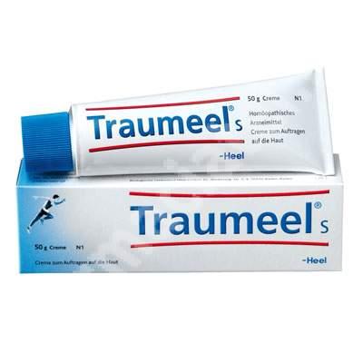 unguent traumeel pentru dureri articulare