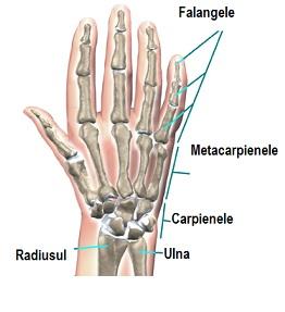 articulațiile piciorului și mâinii soluție salină în tratamentul artrozei