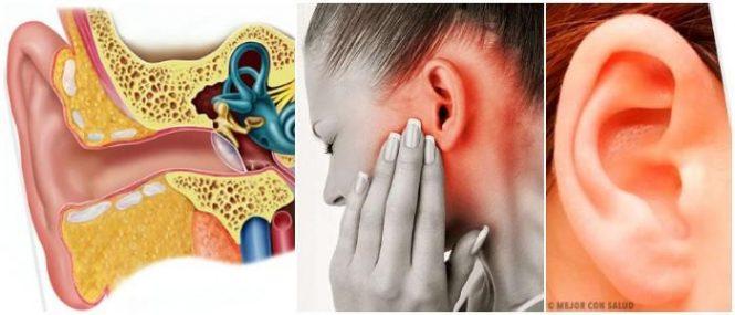 dureri articulare în spatele urechii
