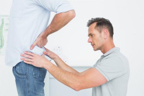 îndreptarea durerii la genunchi artroza articulației pelvine