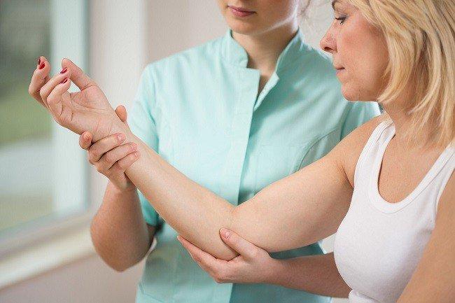 articulațiile din coatele mâinilor doare ce să facă boala articulațiilor genunchiului w
