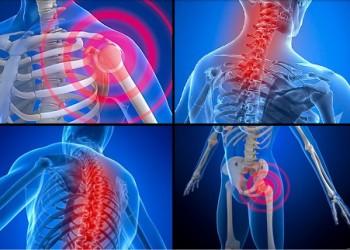 dureri articulare în timpul aclimatizării