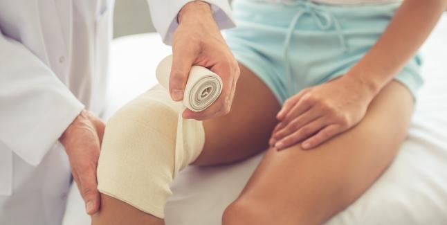TENDINITA GENUNCHIULUI - Shoulder & Knee Surgery