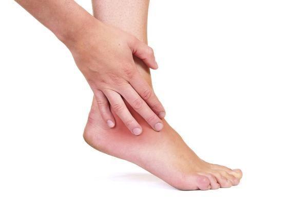 tratament pentru picioare umflate si grele