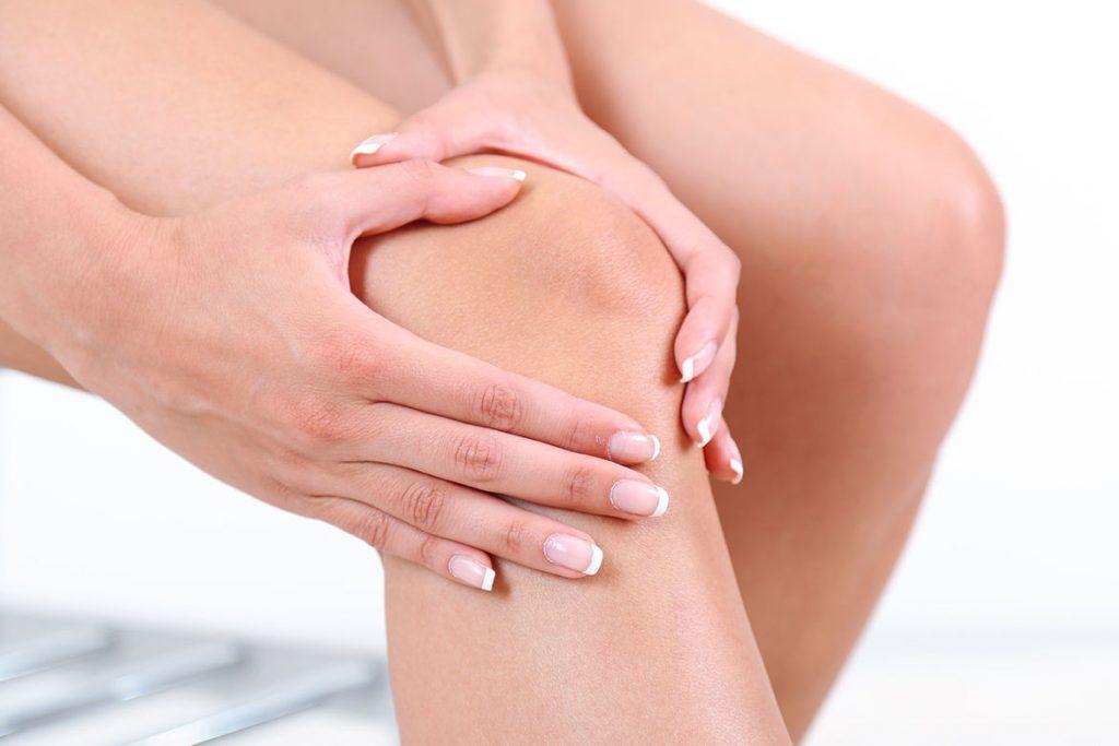 Reumatism la genunchi
