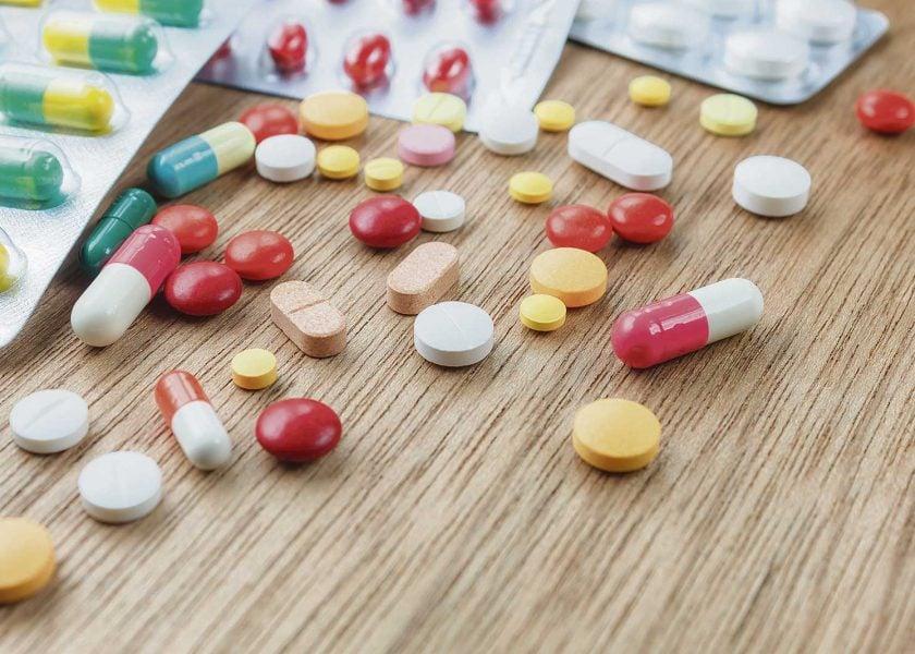 calmante pentru pastile de durere articulară