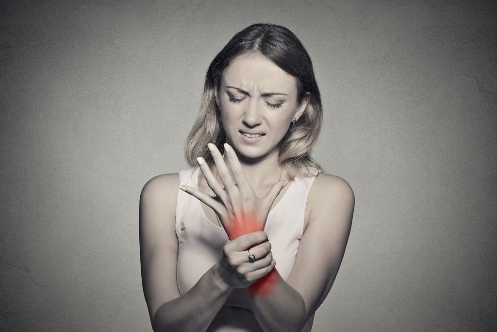 articulațiile și gingiile doare