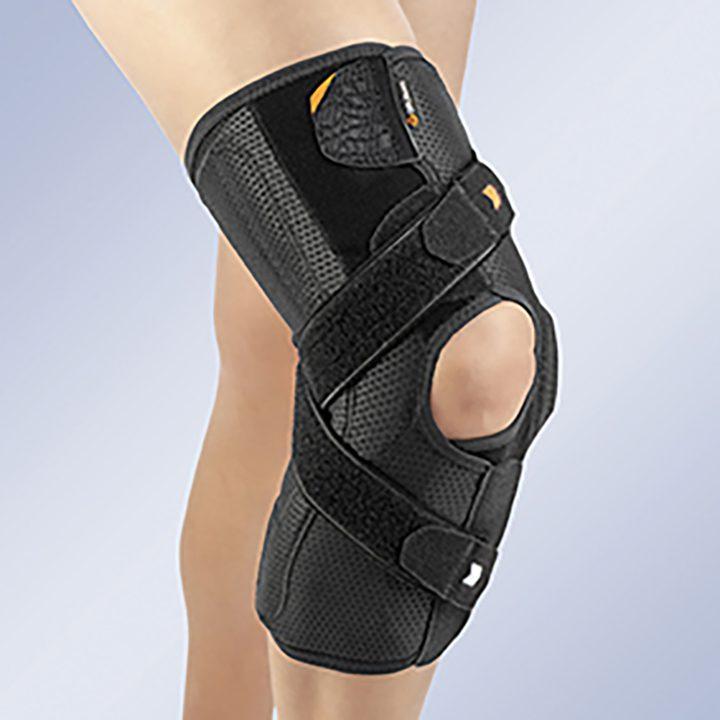 articulațiile rănite de asparkam refacerea articulației gleznei după luxație
