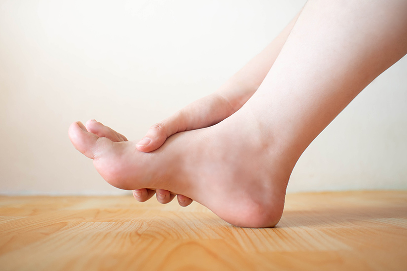 artrita articulațiilor gleznei cauze și tratament dureri de genunchi în repaus