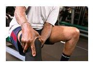 artrita standardului de tratament al genunchiului cauza durerii ascuțite în articulația șoldului