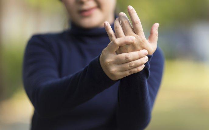 dureri în cauzele articulațiilor gleznei și tratament fractură articulară după fractură de shin