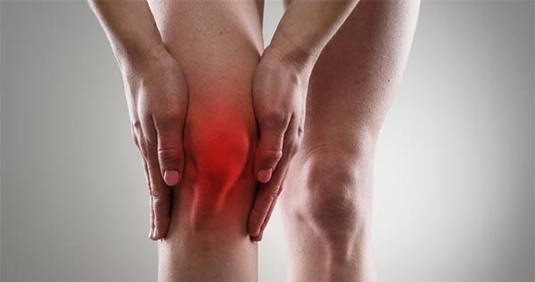 artroza genunchiului 3 etape