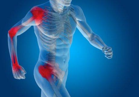 pregătire pentru restaurarea ligamentelor și articulațiilor condroitină și glucozamină pentru articulații