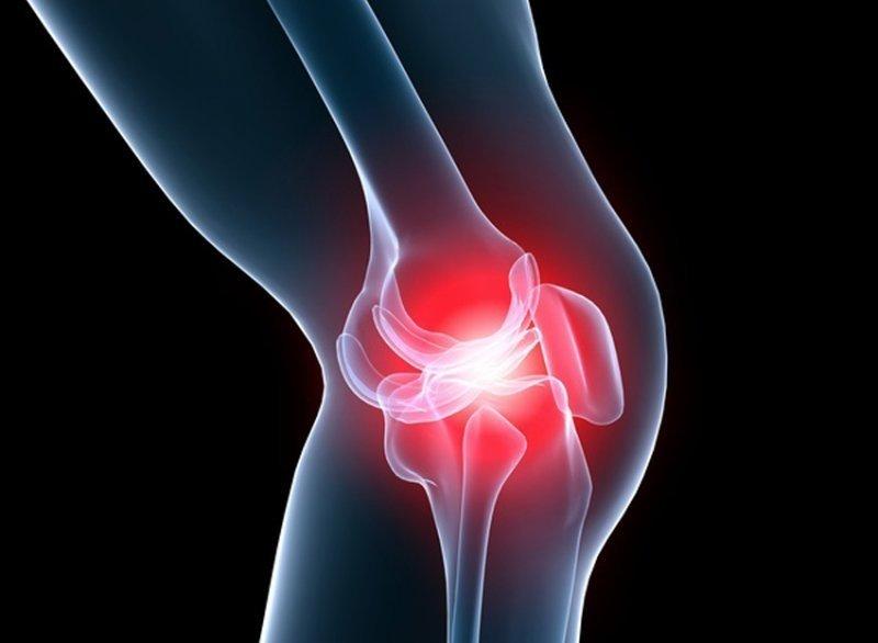 Ceea ce vindecă articulațiile picioarelor și mâinilor