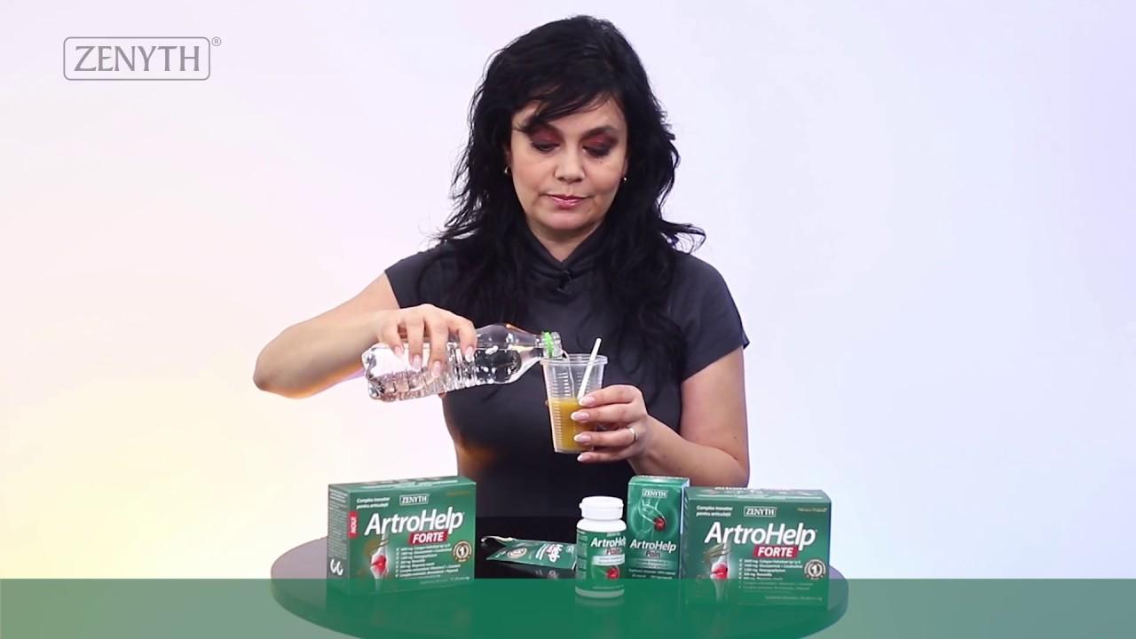 artro-medicina articulară