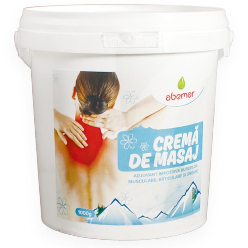 Crema masaj - impotriva durerilor musculare, articulare, osoase, grame | Carrefour Romania