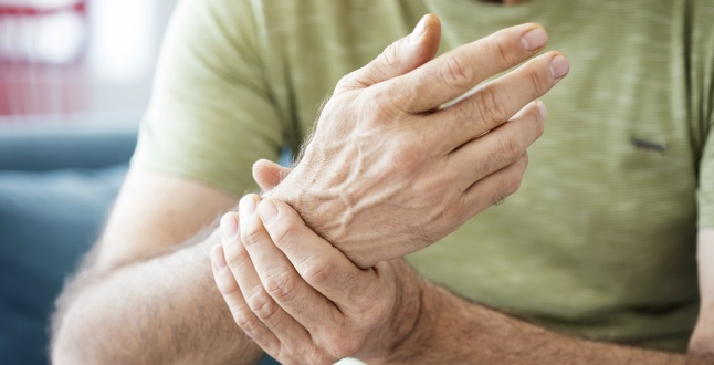 deformarea încheieturii în artrita reumatoidă reiter tratament articular