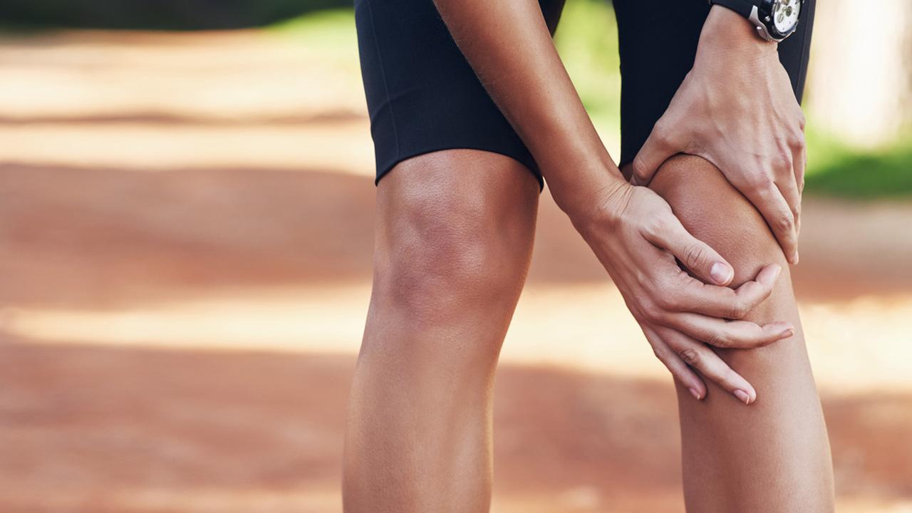tratamentul inflamației acute a genunchiului