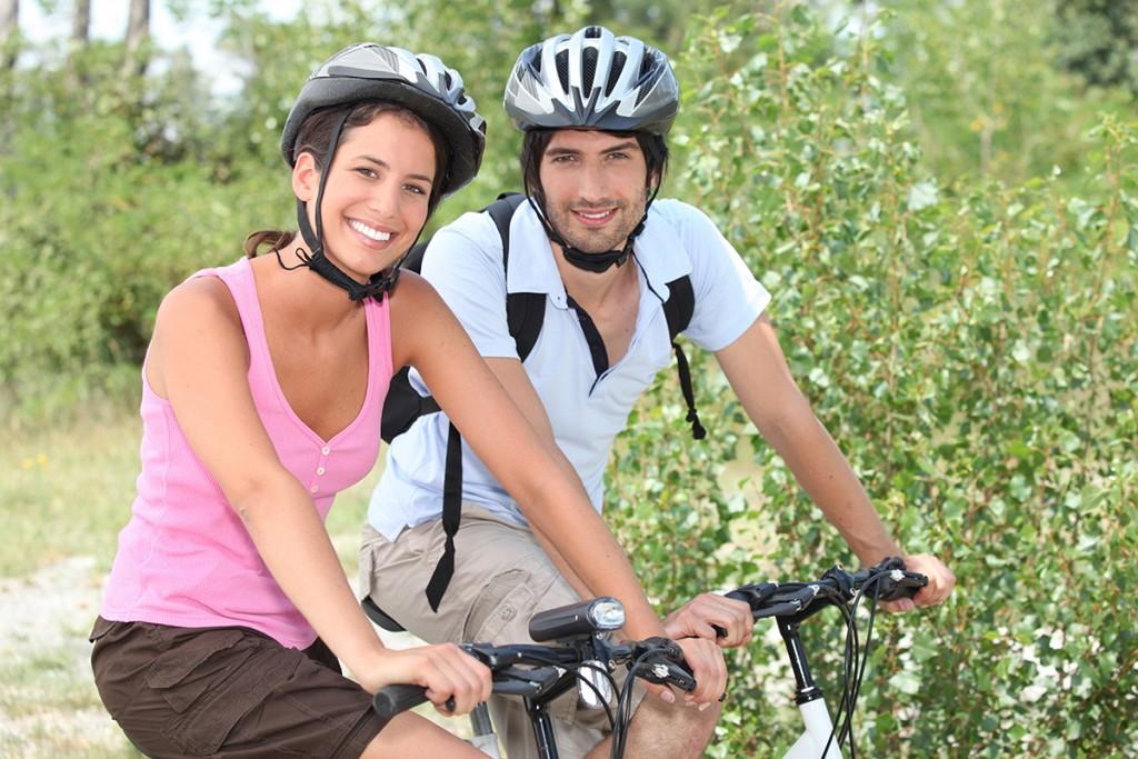 Dureri articulare după bicicletă