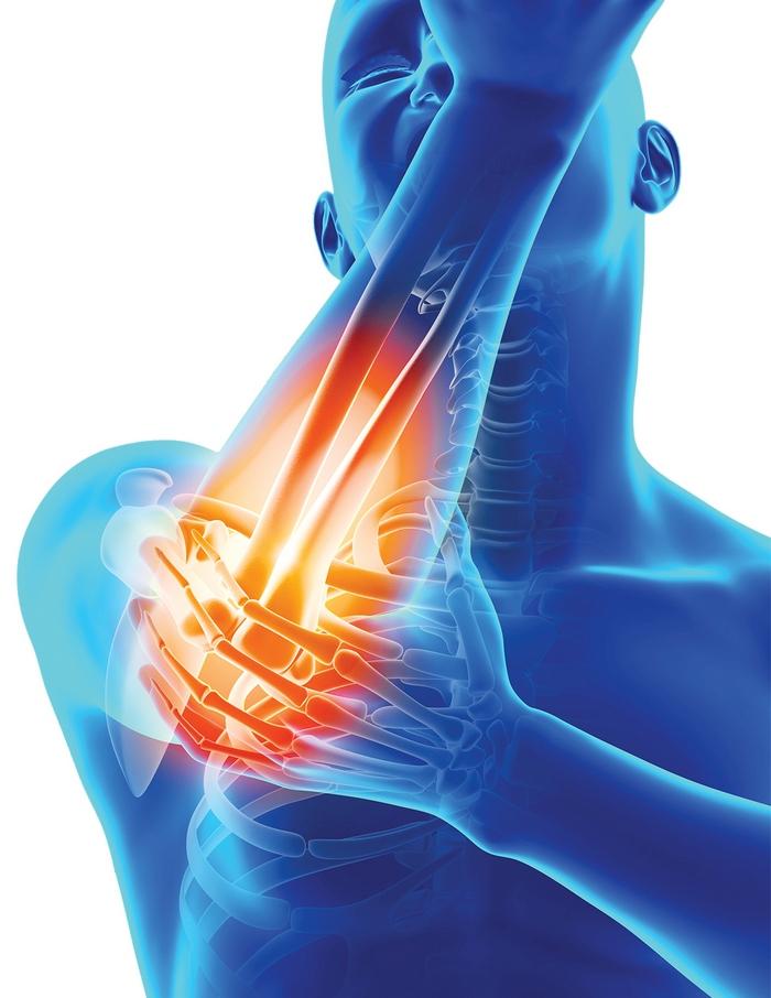 cum să frotiu articulația umărului cu artroză pictor de dureri articulare