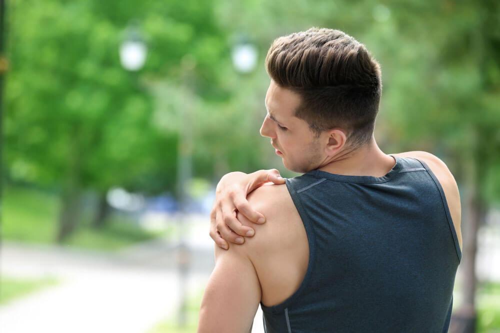 dureri dureroase la nivelul articulațiilor umărului și cotului arto-medicina comună