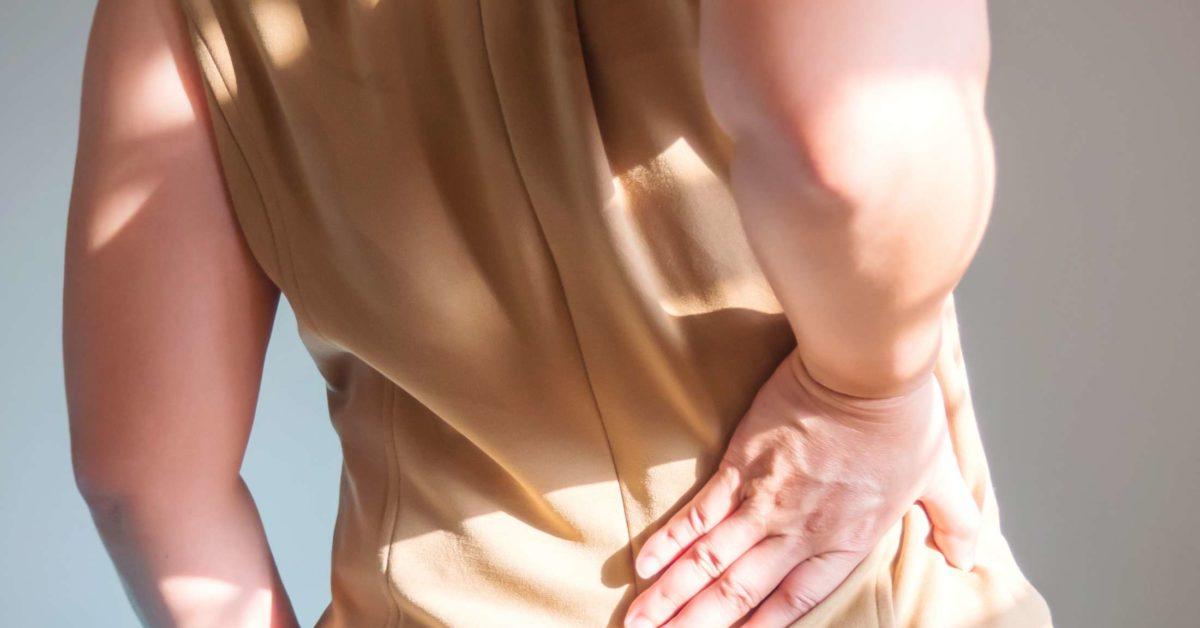 dureri de șold care radiază spre abdomen