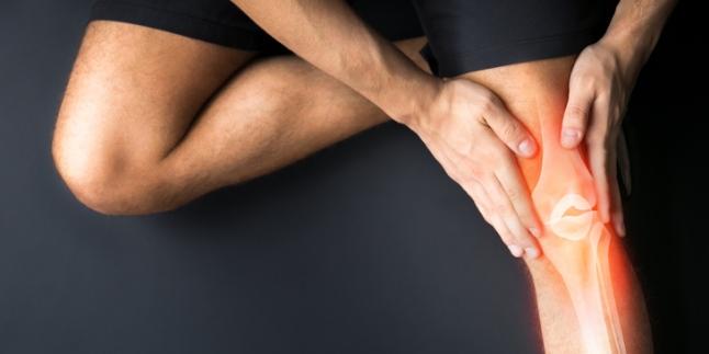 chirurg dureri de genunchi dureri de umăr la volei