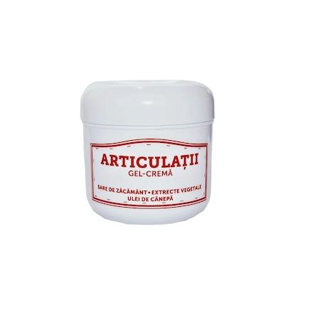 gel de artrită articulară