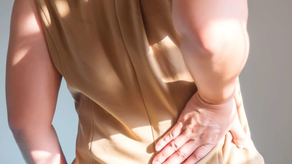 articulațiile șoldului dureri de spate inferioare