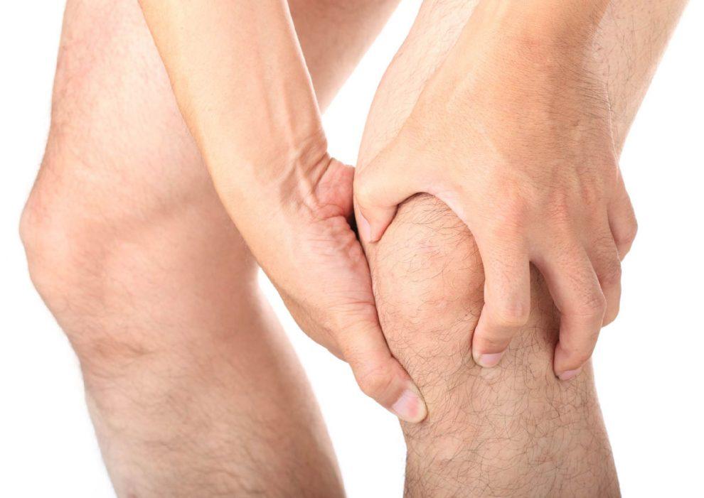 inflamația articulației clamidiale