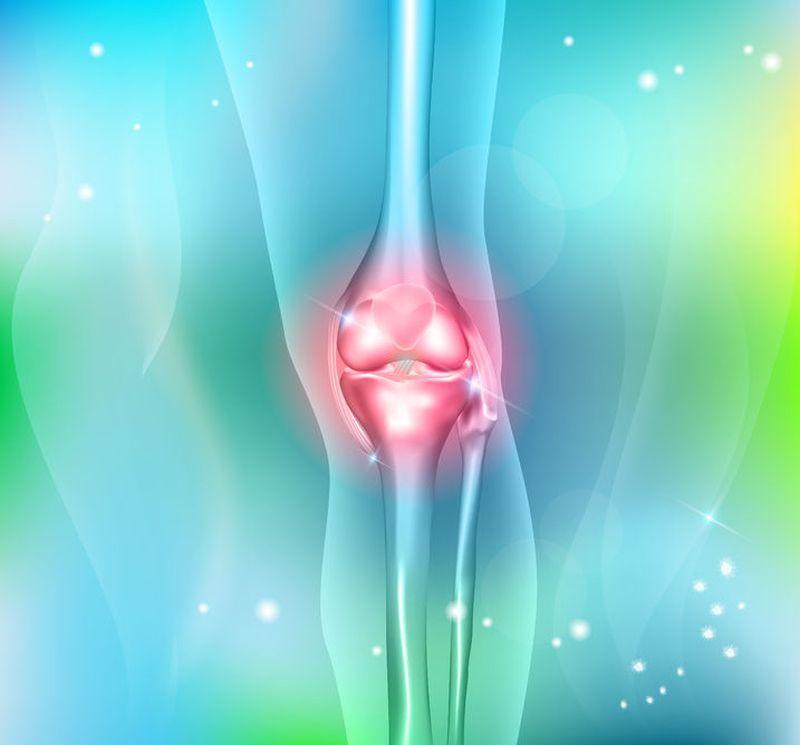 pentru tratamentul artrozei genunchiului