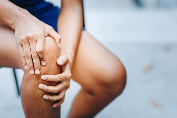 Stadiul inițial al artritei articulației șoldului