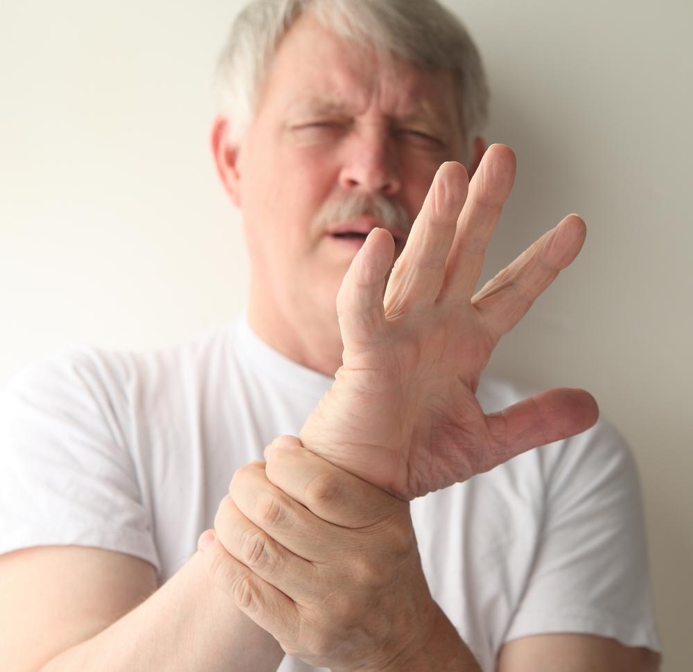 care vindecă artroza gleznei tratamentul bursitei purulente a articulației gleznei