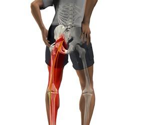 dureri de șold tratament la domiciliu durere în genunchiul stâng