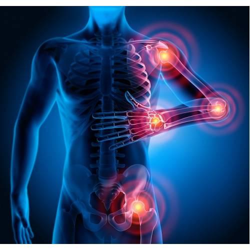 artrita articulațiilor simptomelor laringelui