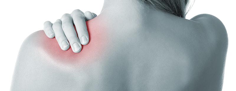 efecte de durere de umăr